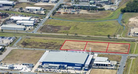 Development / Land commercial property for sale at 73-89 Dozer Drive Paget QLD 4740