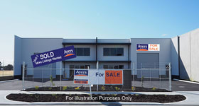 Factory, Warehouse & Industrial commercial property sold at 2/17 Corvette Road Bullsbrook WA 6084