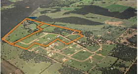 Development / Land commercial property sold at 1 Mauravillo Boulevard Wundowie WA 6560