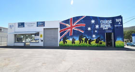 Factory, Warehouse & Industrial commercial property sold at 169 Ingham Road West End QLD 4810