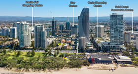 Development / Land commercial property sold at 7 Philip Avenue Broadbeach QLD 4218