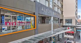 Medical / Consulting commercial property sold at 62-72 Queen Street Auburn NSW 2144