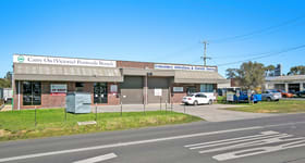 Factory, Warehouse & Industrial commercial property sold at 61 Cool Store Road Hastings VIC 3915