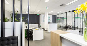 Offices commercial property sold at 203 & 208/506 Miller Street Cammeray NSW 2062