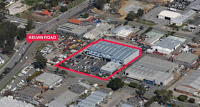 Factory, Warehouse & Industrial commercial property sold at 5 Ryelane Street Maddington WA 6109