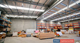 Factory, Warehouse & Industrial commercial property sold at 2/5 Coombes Drive Penrith NSW 2750