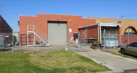 Factory, Warehouse & Industrial commercial property sold at 28 Crown Avenue Mordialloc VIC 3195