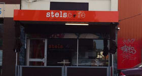 Shop & Retail commercial property sold at 339 VICTORIA STREET Brunswick VIC 3056