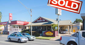 Retail commercial property for sale at 119 Musgrave Street Berserker QLD 4701