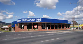 Showrooms / Bulky Goods commercial property sold at 22-26 High Street Wodonga VIC 3690