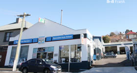Factory, Warehouse & Industrial commercial property sold at 283-287 Liverpool Street Hobart TAS 7000