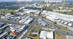 Shop & Retail commercial property sold at 8 Downs Street North Ipswich QLD 4305