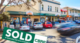 Shop & Retail commercial property sold at 26-36 Ocean Beach Road Sorrento VIC 3943