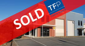 Factory, Warehouse & Industrial commercial property sold at 23/39-41 Corporation Circuit Tweed Heads South NSW 2486