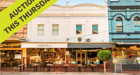 Shop & Retail commercial property sold at 1425-1427 Malvern Road Malvern VIC 3144