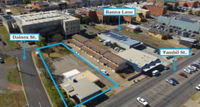 Offices commercial property sold at 181 Yambil Street Griffith NSW 2680