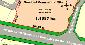 Development / Land commercial property for sale at 56 Parri Road Wangara WA 6065