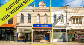 Retail commercial property sold at 476 Glen Huntly Road Elsternwick VIC 3185