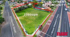 Development / Land commercial property for sale at Westmead NSW 2145