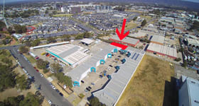 Factory, Warehouse & Industrial commercial property sold at Penrith NSW 2750