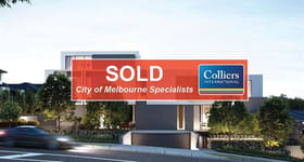 Development / Land commercial property sold at 406 & 408 Buckley Street Essendon West VIC 3040