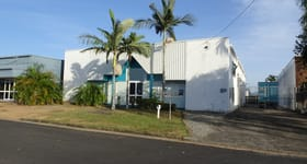 Factory, Warehouse & Industrial commercial property sold at 6 Wellington Street Bungalow QLD 4870