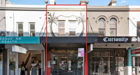 Shop & Retail commercial property sold at 249 Oxford Street Darlinghurst NSW 2010