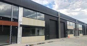 Factory, Warehouse & Industrial commercial property sold at 98 Sawmill Circuit Hume ACT 2620