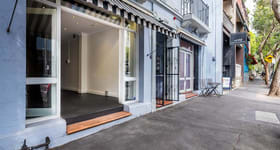 Shop & Retail commercial property sold at Shop 2, 336  Crown Street Surry Hills NSW 2010