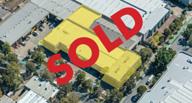 Showrooms / Bulky Goods commercial property for sale at 23-27 Bourke Road Alexandria NSW 2015