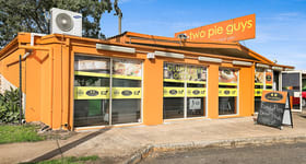 Shop & Retail commercial property sold at 176 Anzac Avenue Harristown QLD 4350