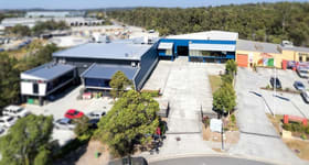 Factory, Warehouse & Industrial commercial property sold at 27 Millennium Circuit Helensvale QLD 4212