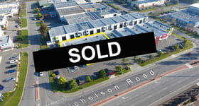 Showrooms / Bulky Goods commercial property sold at 1A/489 Nicholson Road Canning Vale WA 6155
