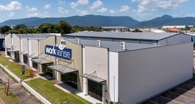 Factory, Warehouse & Industrial commercial property sold at 81-91 Scott Street Bungalow QLD 4870
