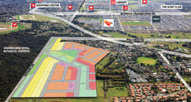 Development / Land commercial property sold at 1160 Ballarto Rd & 20-80 Botanic  Drive Cranbourne VIC 3977