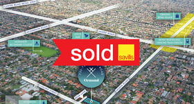 Development / Land commercial property sold at 730-734 North Road Ormond VIC 3204