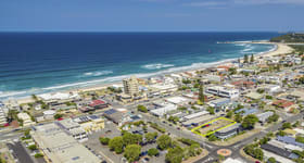 Development / Land commercial property sold at 16 - 20 Seventh Avenue Palm Beach QLD 4221