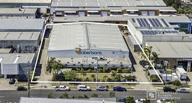 Factory, Warehouse & Industrial commercial property sold at 4-6 Burchill Street Loganholme QLD 4129