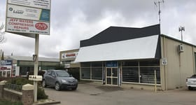Factory, Warehouse & Industrial commercial property sold at 37 Peisley St Orange NSW 2800