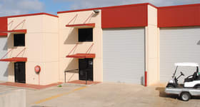 Factory, Warehouse & Industrial commercial property sold at Unit 3, 14 Civil Court Harlaxton QLD 4350