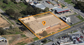 Development / Land commercial property sold at 1851 Albany Highway Maddington WA 6109