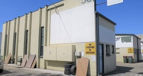 Factory, Warehouse & Industrial commercial property sold at 1/53 Meadow Avenue Coopers Plains QLD 4108