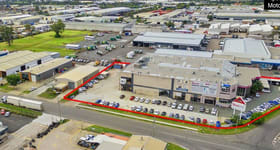 Factory, Warehouse & Industrial commercial property sold at 1821 Ipswich Road Rocklea QLD 4106