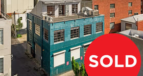 Factory, Warehouse & Industrial commercial property sold at 3 Penny Lane South Yarra VIC 3141