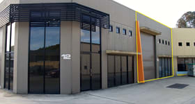 Factory, Warehouse & Industrial commercial property sold at 13/31 Lundberg Drive Murwillumbah NSW 2484