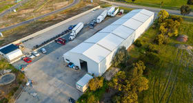Factory, Warehouse & Industrial commercial property sold at 20 Stead Street Wodonga VIC 3690