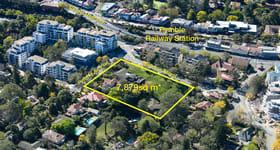 Development / Land commercial property sold at 2 & 4 Everton Street & 2, 4, 6 & 8 Pymble Avenue Pymble NSW 2073