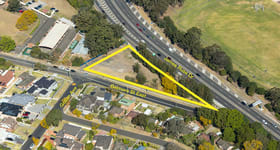 Development / Land commercial property sold at 59-59a Belmore Street East Oatlands NSW 2117