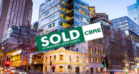 Hotel / Leisure commercial property for sale at 2 Russell Street Melbourne VIC 3000