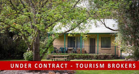 Hotel, Motel, Pub & Leisure commercial property sold at Halls Gap VIC 3381